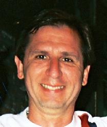 Gorecki head shot