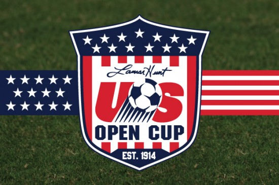 open cup soccer