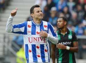 Pappa: Not feeling the Dutch love these days. (photo: prensalibre.com)