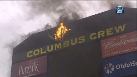Burn baby, burn. (image: deadspin.com)