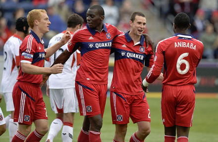 Unbeaten in our last three?! Let's go streaking! (photo: chicago-fire.com)