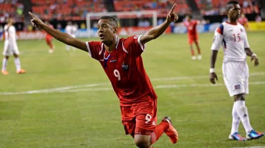 This season's must-have MSL signing: A 24-year-old with a shot at playing in Brazil 2014. (photo: cbc.ca)