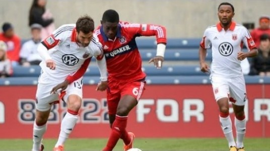 Will young Jalil redeem himself this weekend? (photo: 1000goals.com)