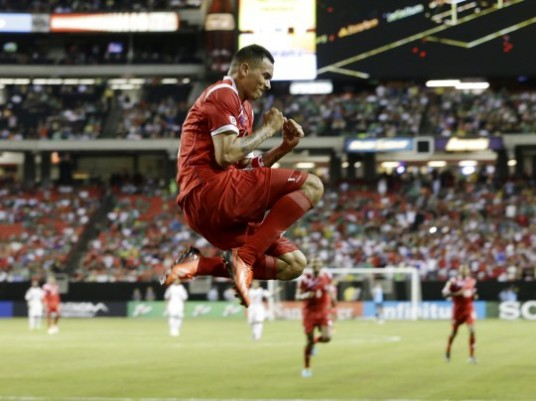It's been a while since Blas Perez got to play in Dallas after a win.(photo: washingtonpost.com)
