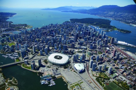 It's hard to make fun of a place where medical bills won't bankrupt you. (photo: whitecapsfc.com)
