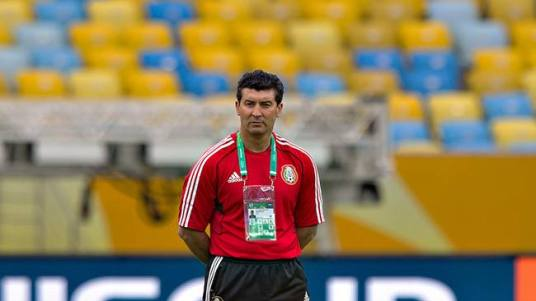The Loneliest Man in CONCACAF (photo: centraldeportiva.com)