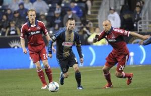 Should the Fire get an assist for Jack Mac's call-up? (image: bleacherreport.com)