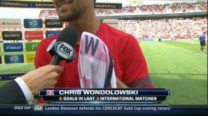 "It takes three ""W""s to spell Wondolowski goes to World Cup. (image: deadspin.com)"