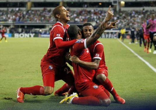 The second best team in Gold Cup (photo: ibtimes.com)