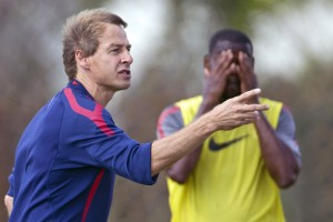 """""""Here's the plan: Beckerman and every attacking midfielder I can find. It's gonna be special."""""""