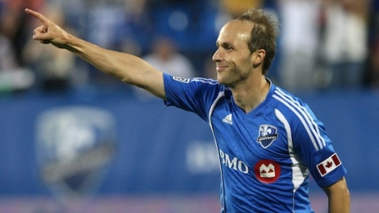 Only his hairline has receded faster than his USMNT prospects since leaving the Fire.(photo: mlssoccer.com)