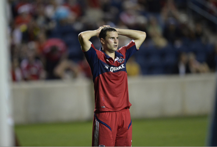 A visual metaphor for the rest of us. (photo: chicago-fire.com)