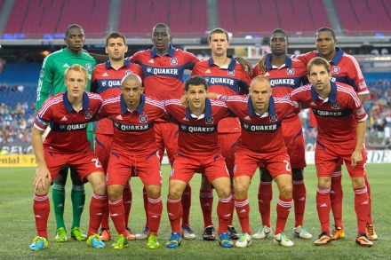 A talented bunch who must play to their potential sooner rather than later (photo: chicago-fire.com)
