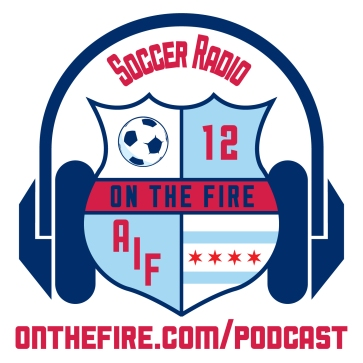 On the Fire Podcast web