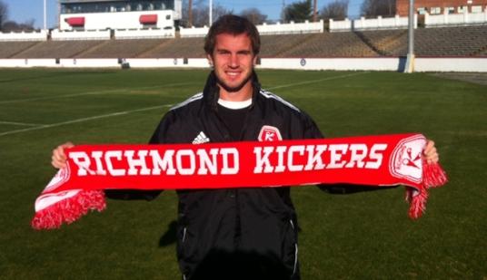 From USL Pro to CCL? (photo: richmondkickers.com)