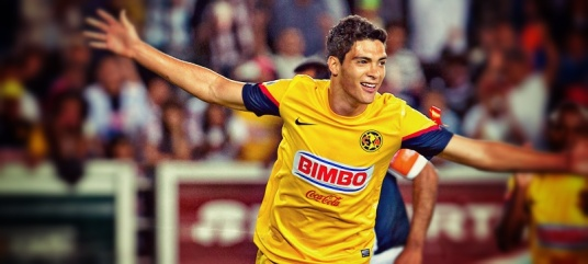 Pssst...El Tri: This guy knows how to win in Azteca (photo: clubamerica.com)