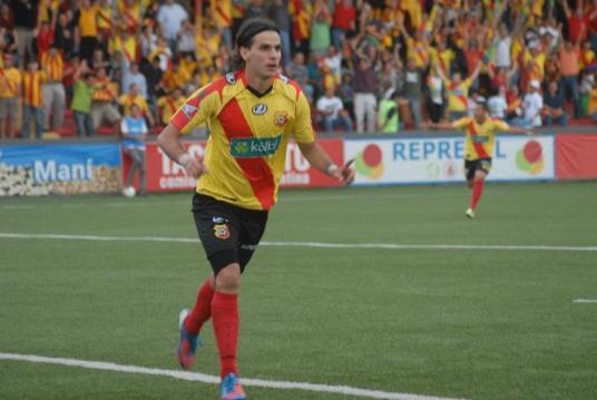 Yendrick Ruiz (photo: crhoy.com)