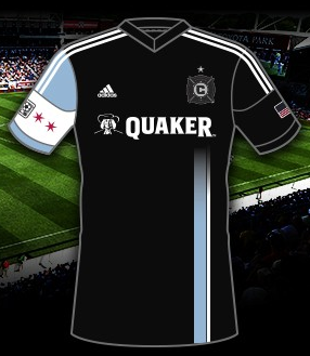 A flag sleeve does not equal a flag kit (image: chicago-fire.com)
