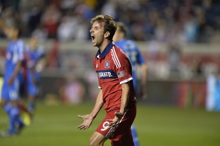 Passion Play (photo: chicago-fire.com)