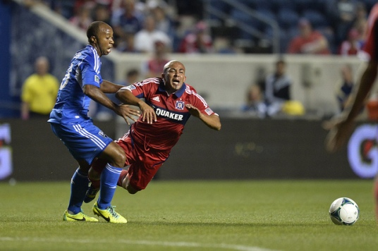 Not the only pain felt last Saturday night (photo: chicago-fire.com)