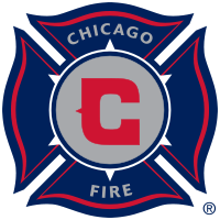 The Fire logo may not as distinctive nor as original as the Stings, it has earned our full respect.