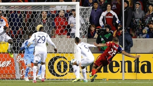 Chris Schuler: RSL's unlikely hero (photo: mlssoccer.com)