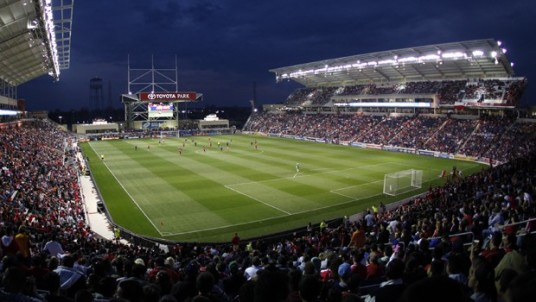 Toyota Park is the  home of the Chicago Fire, but the spirit of the Sting dwells there as well among those who will never forget the magical summer of 1981.