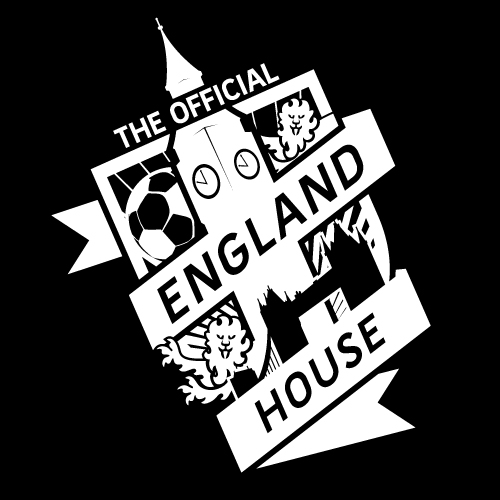 Image: The Official England House