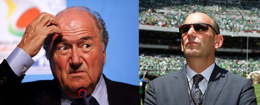 sepp and don