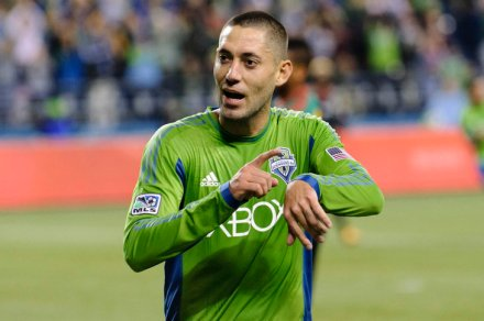 Still about two months to go, Clint. Don't panic. (Photo: sounderatheart.com)