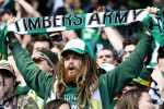 dreaded timbers fan