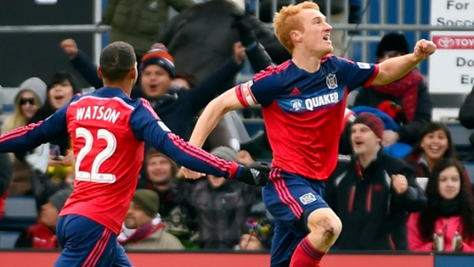 Big Red giveth, but he also taketh away (photo: chicago-fire.com)