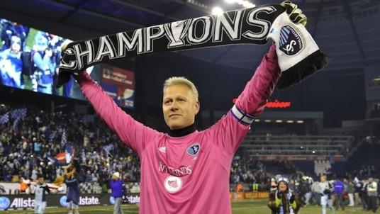 Can KC win without Casino Jimmy? (Photo: sportingkc.com)