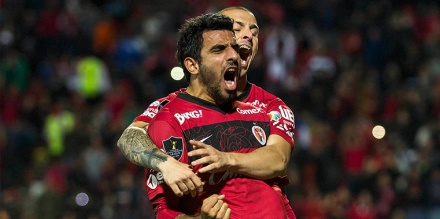 Tijuana's football team is pretty good, but its dentists are magnificent. (Photo: concacaf.com)