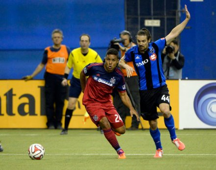 Yet another solid performance by Quincy Amarikwa (photo: chicagotribune.com)