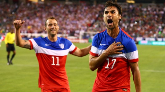 Super striker? (Photo: rantsports.com)