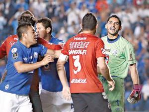 Consider it unlikely Gandolfi moves to Cruz Azul any time soon. (Photo: hoydeportes.com)