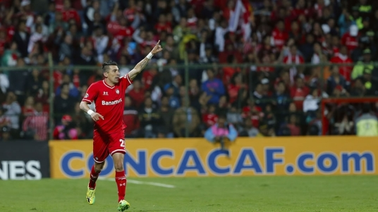 Helluva goal, Edgar (Photo: mexico.cnn.com)