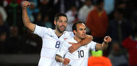 From brothers-in-arms to bench buddies? (Photo: topdrawersoccer.com)