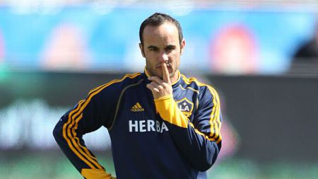 Don't worry, LD. This is gonna work. (Photo: grantland.com)