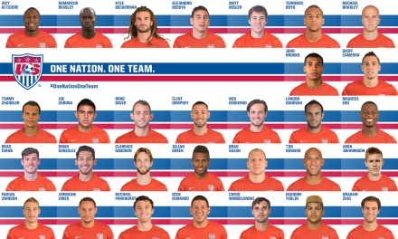 30 for 23 (Image: ussoccer.com)