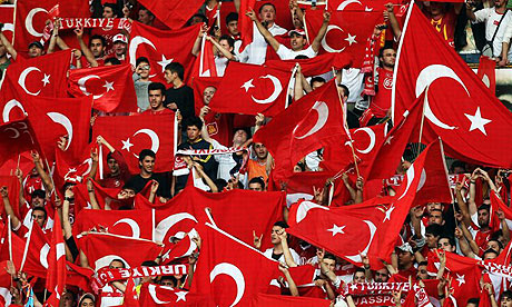 Turkey has already proven they can beat a CONACAF side this week (Photo: theguardian.com)