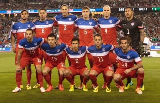 Expect a strong MLS flavor to USMNT this summer. (Photo: empireofsoccer.com)