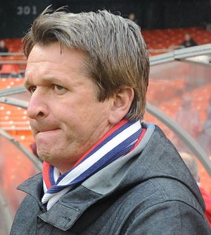 Manager Frank Yallop's toughest test of the season is Saturday night, and the rest of May isn't any easier.