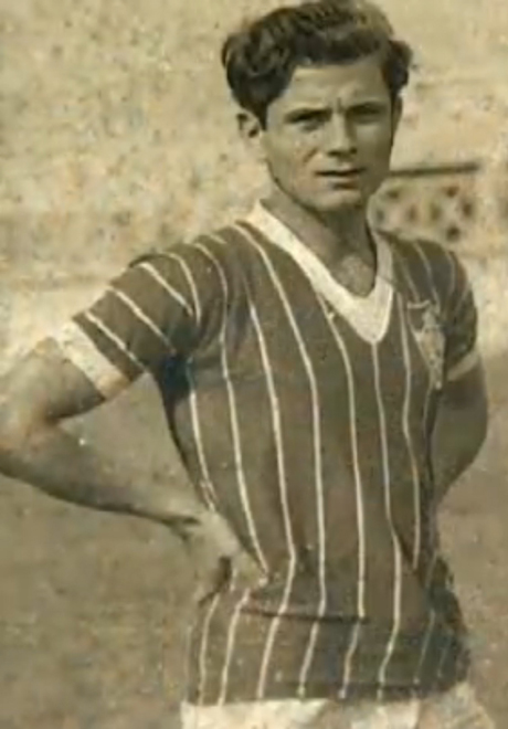 Preguinho: the man responsible for winning USMNT 3rd place at the 1930 World Cup (Photo: super.abril.com.br)