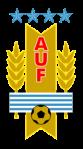 150px-Uruguay_football_association.svg