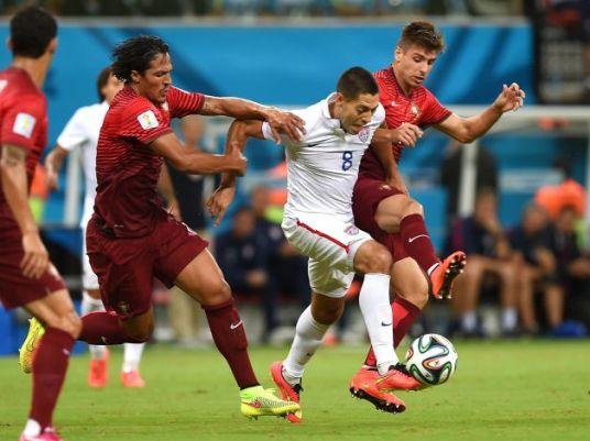 Dempsey takes the game to Portugal (timesunion.com)