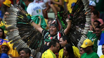 CONCACAF ready to soar? (Photo: theguardian.com)