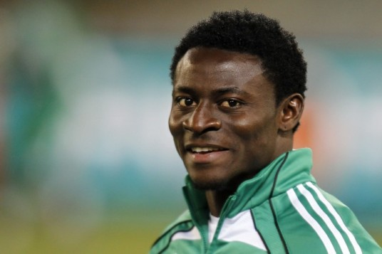 Not all foreign MLS'ers make the World Cup (photo: connectnigeria.com)