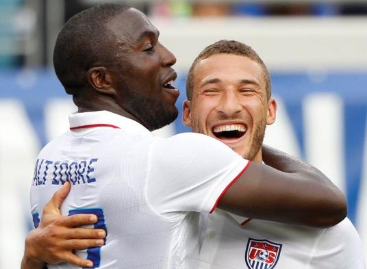 Smiles are aplenty when Jozy's scoring (photo: usatoday.com)